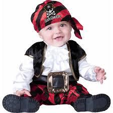 Walmart Childrens Halloween Costumes Cap U0027n Stinker Pirate Boys U0027 Toddler Halloween Costume Walmart