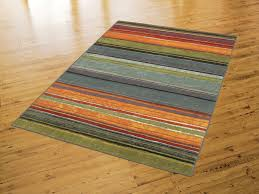 Mohawk Home Accent Rug Amazon Com Mohawk Home New Wave Rainbow Multi Rug 6 U0027 X 9