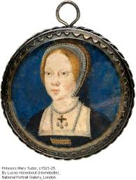 mary i queen of england 1516 1558 mary tudor bloody mary