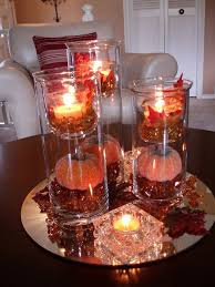 table centerpiece ideas 43 fall coffee table décor ideas digsdigs