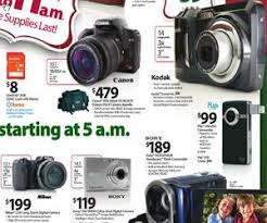 amazon black friday camera walmart black friday 2010 ad digital camera deals reviewed
