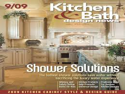 kitchen cabinet magazine