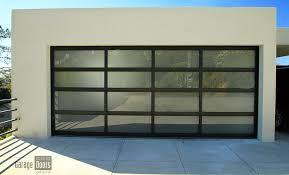garage glass doors garage doors unlimited gdu garage doors san diego