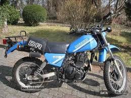 1984 suzuki dr 250 s moto zombdrive com