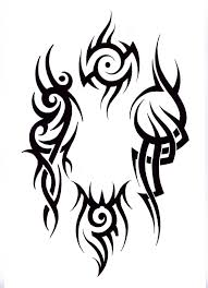 tribal tattoo designs on arm 802 трайбл pinterest tribal
