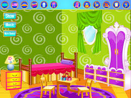 Room Games Decorating - baby room decorating games android apps on google play