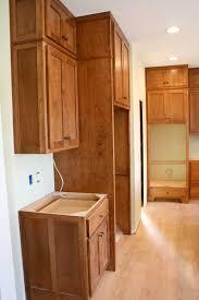 cabinets beams u0026 basement floors the story of cedar ridge