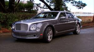 bentley mulsanne cnet on cars 2012 bentley mulsanne youtube