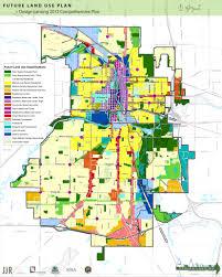 Pdf Maps Maps Lansing Mi