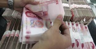 bureau de change nigeria currency between nigeria china forces dollar exchange rate