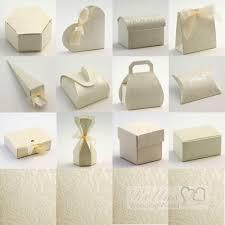 wedding gift boxes uk diamante ivory wedding favour boxes ivory wedding favors and ivory