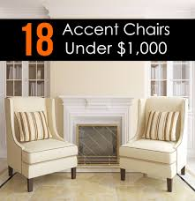 Bedroom  Accent Chairs For Living Room What Is Accent Furniture - Living room accent chair