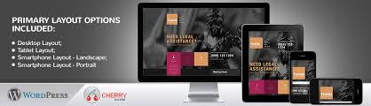 website template 51769 femida law agency custom website template