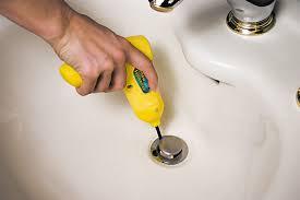 Both Bathroom Sinks Clogged Bathroom Sink Universal Retrofit - Bathroom sink drain clogged