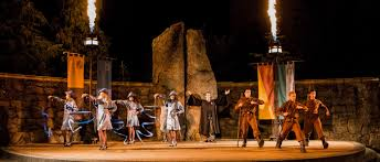 spirit halloween harry potter triwizard spirit rally entertainment universal studios hollywood