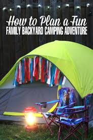 Backyards For Kids by Top 25 Best Backyard Camping Ideas On Pinterest Camping Foods
