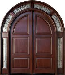 charming front double door designs india contemporary ideas