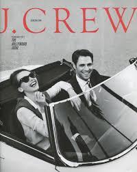 memory lane the j crew catalog matchbook magazine