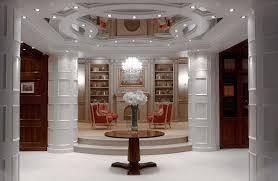mobili ingresso roma librerie e boiserie su misura lo cascio roma classico e