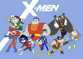 X Men Kink Meme - xmen hashtag on twitter
