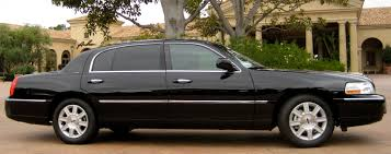 Lincoln Town Car Pictures Town Car Reliable Limousine