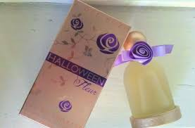 halloween freesia my world of scents and senses halloween fleur by j del pozo