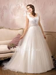 wedding dresses buy online sleeveless sweetheart straps a line tulle satin wedding dress