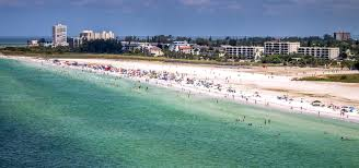 top ten list of the nicest sarasota beaches in florida must do