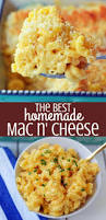 homemade macaroni and cheese modern honey