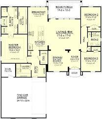 energy efficient floor plans 4 bedroom single floor house plans kerala style floor plan houses