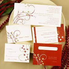 christmas wedding programs christmas wedding programs christmas wedding invitations tree