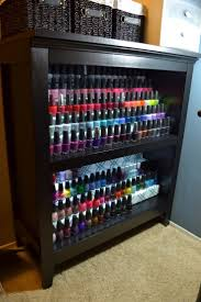best 20 nail polish organizer case ideas on pinterest storing