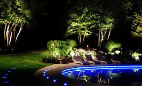 Led Landscape Lighting The Benefits Of Led Landscape Lighting The Green Garden Guide