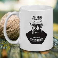 tv series breaking bad mugs cups coffee mug ceramic novelty