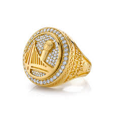 golden gold rings images Golden state warriors 2017 championship fan ring by jason of jpg