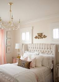 Pb Teen Design Your Own Room by Pink And Gold U0027s Bedroom Makeover Randi Garrett Design