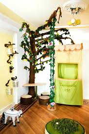 artificial tree home decor atg how to make artificial tree for home