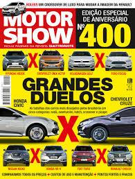 revista motor 2016 motor show de setembro grandes duelos motor show