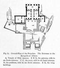 ground plan historic illustrations of art and architecture ground plan of the