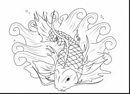fish coloring pages printable magnificent realistic fish coloring pages with coloring pages of