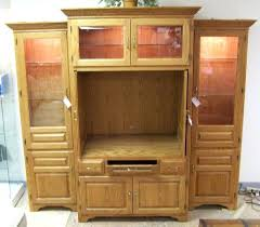 solid wood entertainment cabinet solid oak entertainment center entertainment oak entertainment