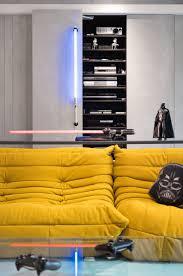 Wohnzimmer Deko Inspiration Star Wars Als Inspiration Für Moderne Raumgestaltung In Taiwan