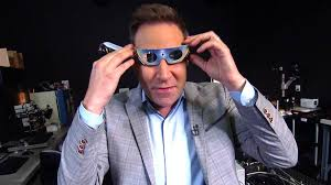 Does Looking At An Eclipse Blind You Eclipse Eye Damage Man Who Hurt Vision Warns Others Today Com
