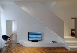 soggiorno sottoscala mobili per sottoscala arredare sottoscala with mobili per