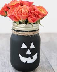 44 creepiest and wicked mason jar halloween décor ideas for the