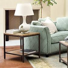 ballard designs end tables durham rectangle end table tables pinterest durham living