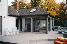 Sunroom Building Plans Flat Roof Sunroom Design Plans Available Features And Options