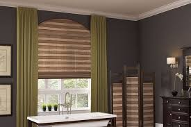 Sheer Roller Blinds For Arched Shades Roller Shade Roman Window Shade Treatments Budget