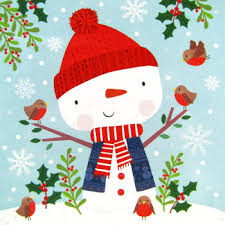 woodmansterne snowboy charity christmas cards bluewater 3 00
