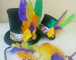 mardi gras jester ribbon dog mardi gras pet hat etsy